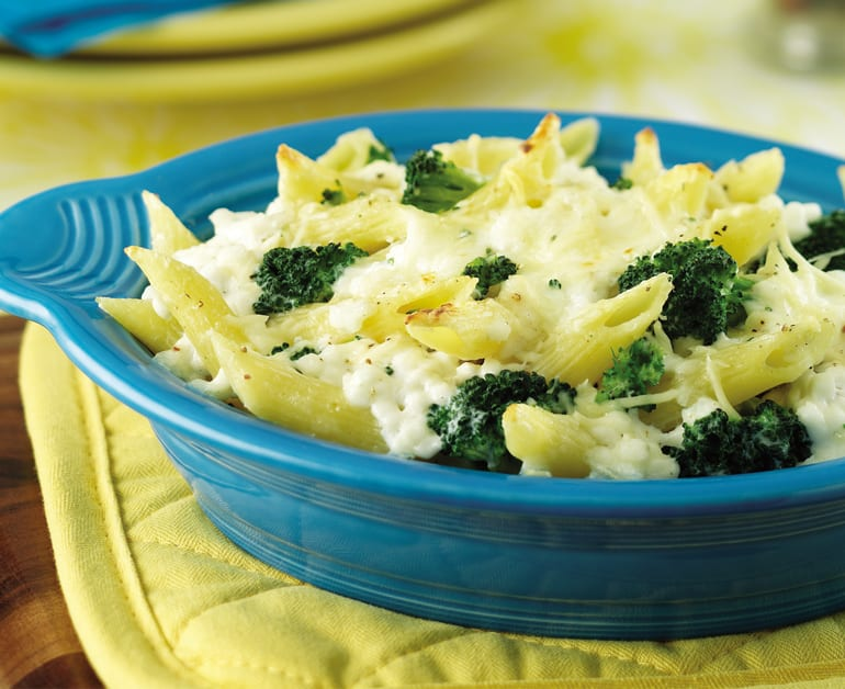 View recommended Grown-Up Mac and Cheese recipe