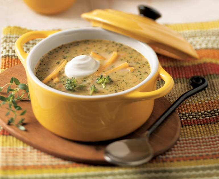 View recommended Taco Soup recipe