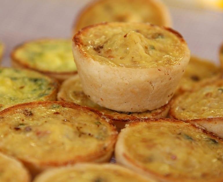 Cheese Tarts slider image 1