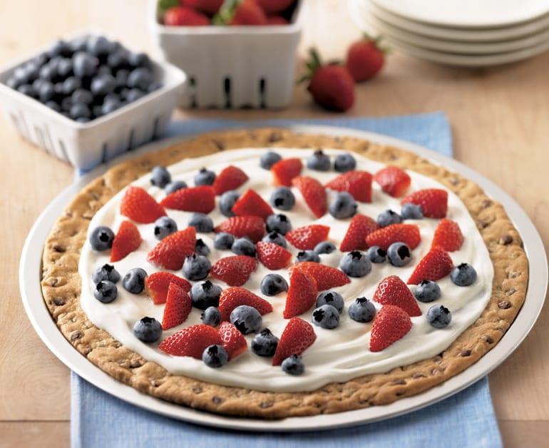 Cookie Pizza slider image 1