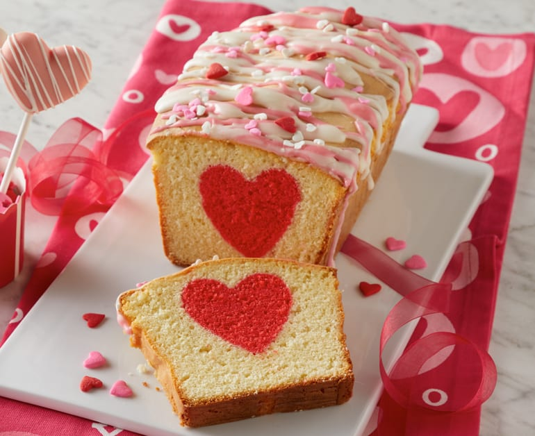 View recommended Peek-a-Boo Cake recipe