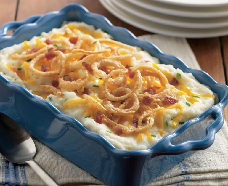 Mashed Potato Bake slider image 1