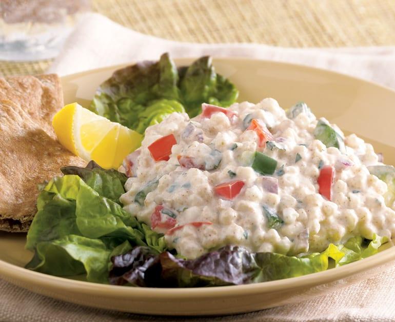Thumbnail image for Raiti Cottage Cheese Salad