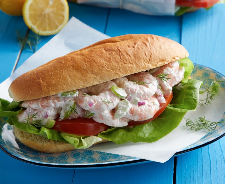Thumbnail image for Shrimp Salad
