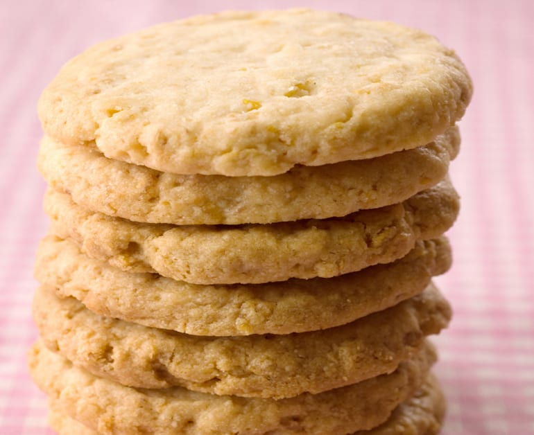 Spice Cookies slider image 1