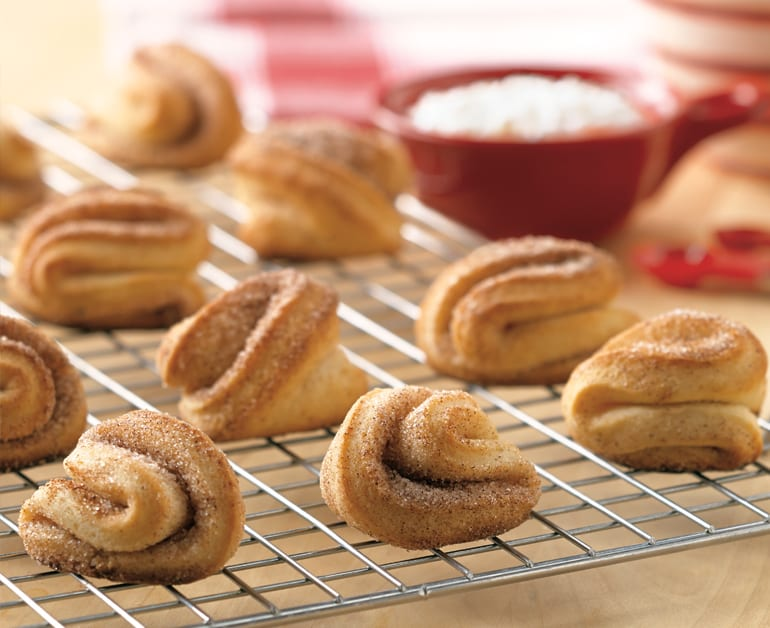 View recommended Sugar and Spice Cookies recipe