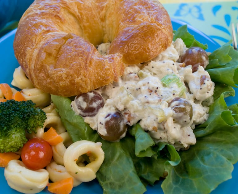 Thumbnail image for Summer Chicken Salad