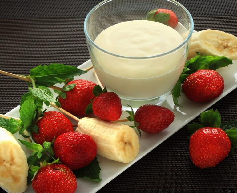 Sour Cream Pudding Dip slider image 1