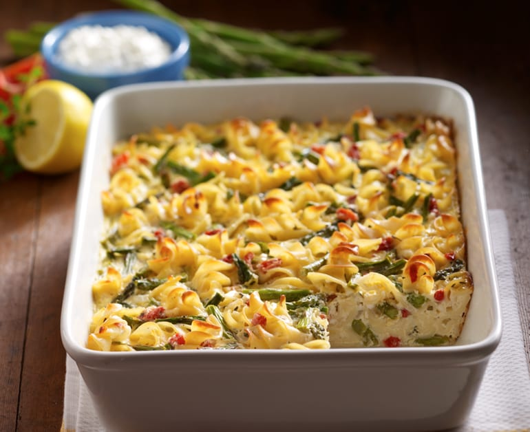 View recommended Vegetable Kugel Bake recipe