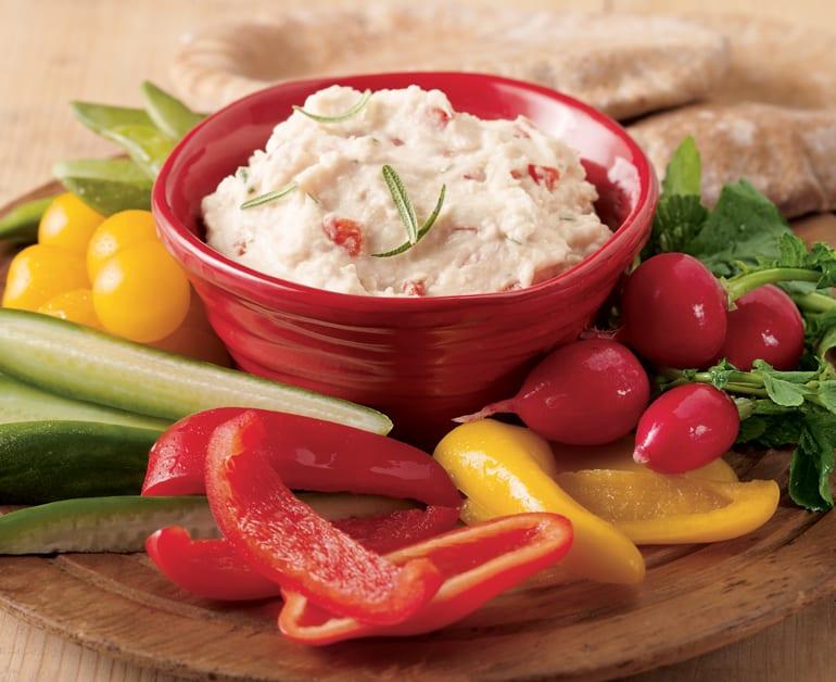 White Bean Dip slider image 1