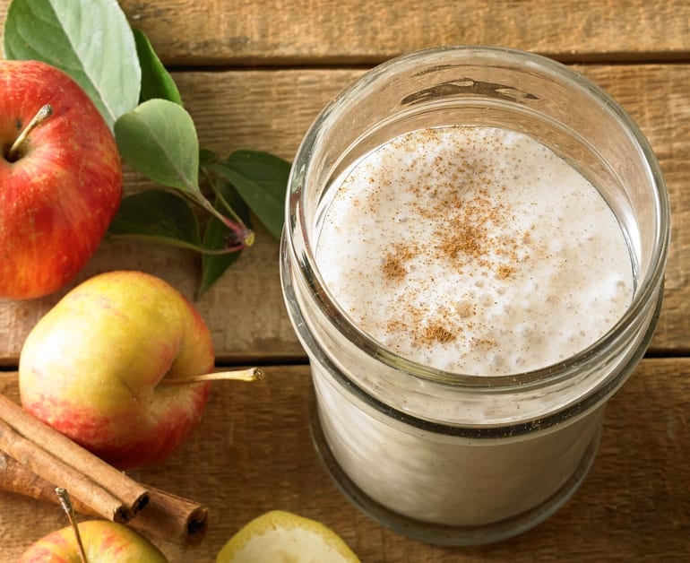 View recommended Fresh Pears with Honey and Walnuts recipe