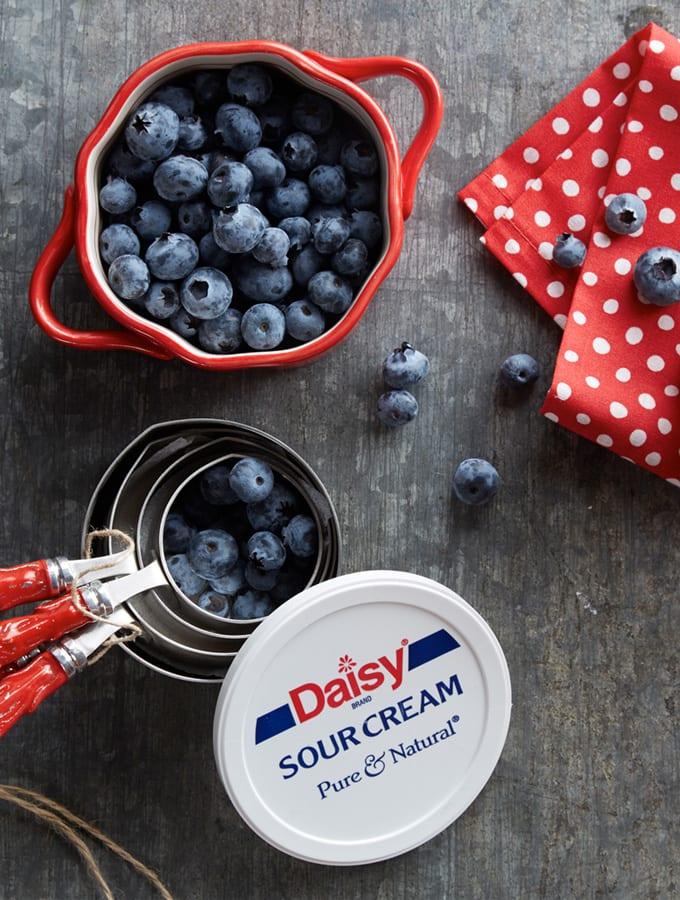 Blueberry Ice Cream slider image 2