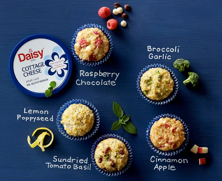 Thumbnail image for Quinoa Breakfast Bites