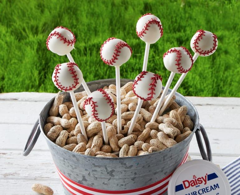 Cake Ball Pops slider image 1