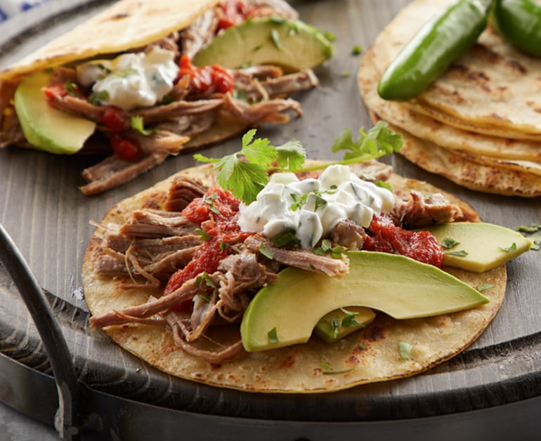 View recommended Light Greek Gyros with Tzatziki Sauce recipe