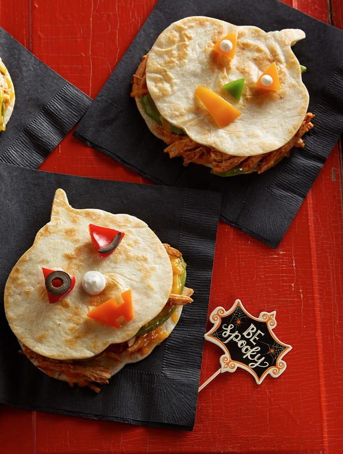 Chicken Fajita Quesadillas slider image 2