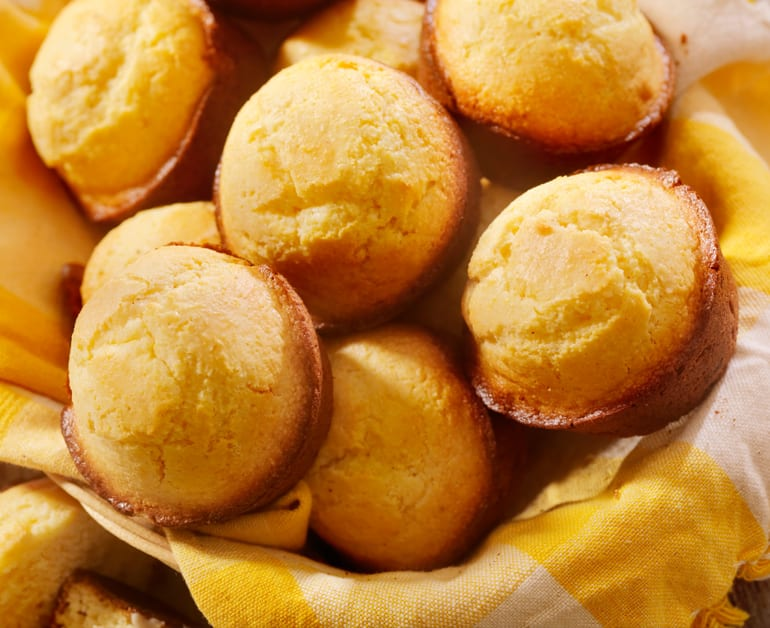 Corn Muffins slider image 1