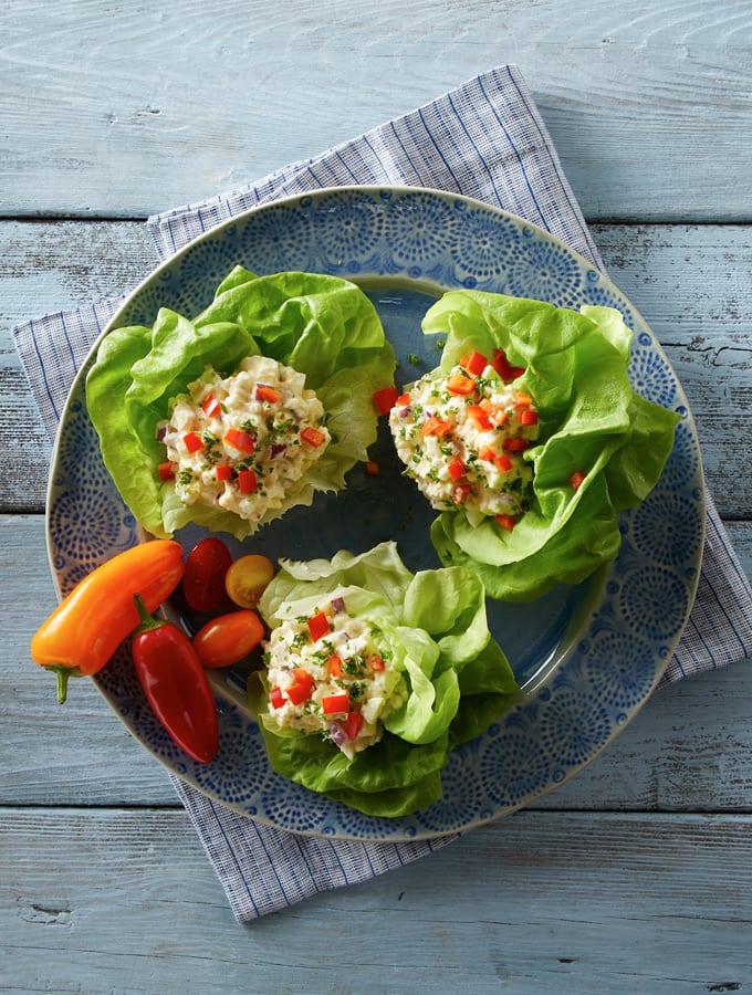 Cottage Egg Salad slider image 2