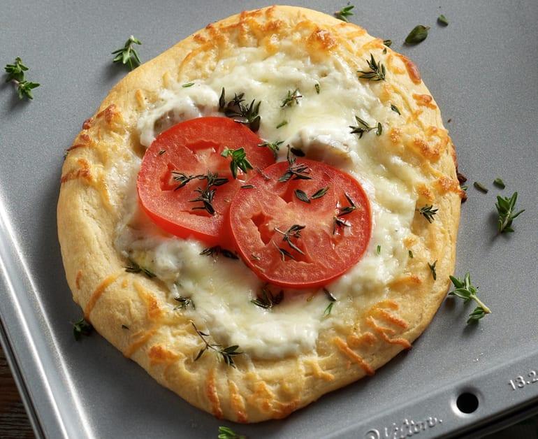 Flatbread Pizzas slider image 1