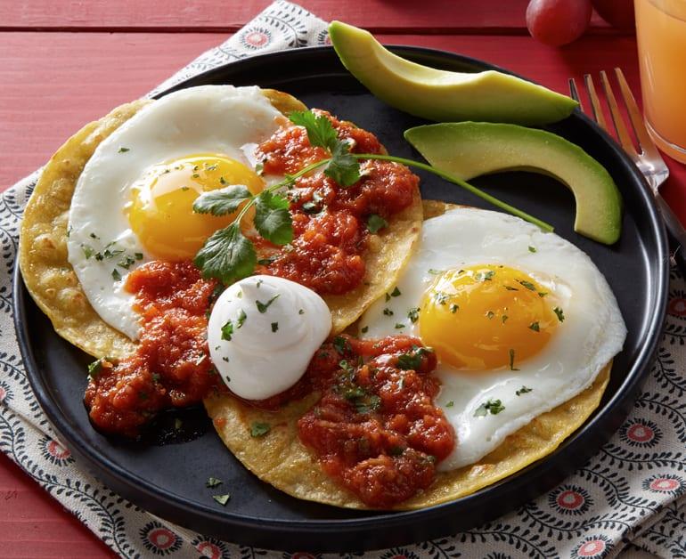 Thumbnail image for Huevos Rancheros