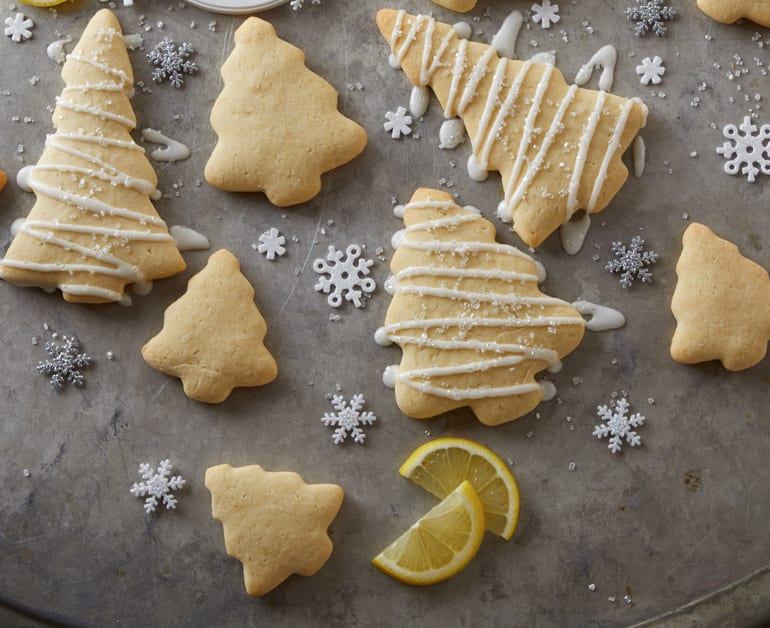 Thumbnail image for Lemon Sugar Cookies