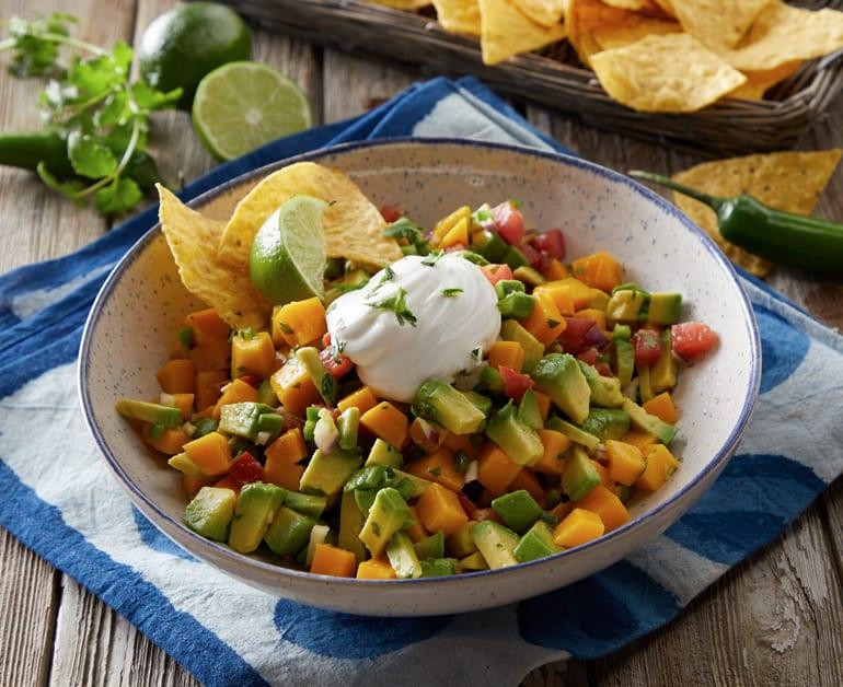 Thumbnail image for Guacamole con Mango