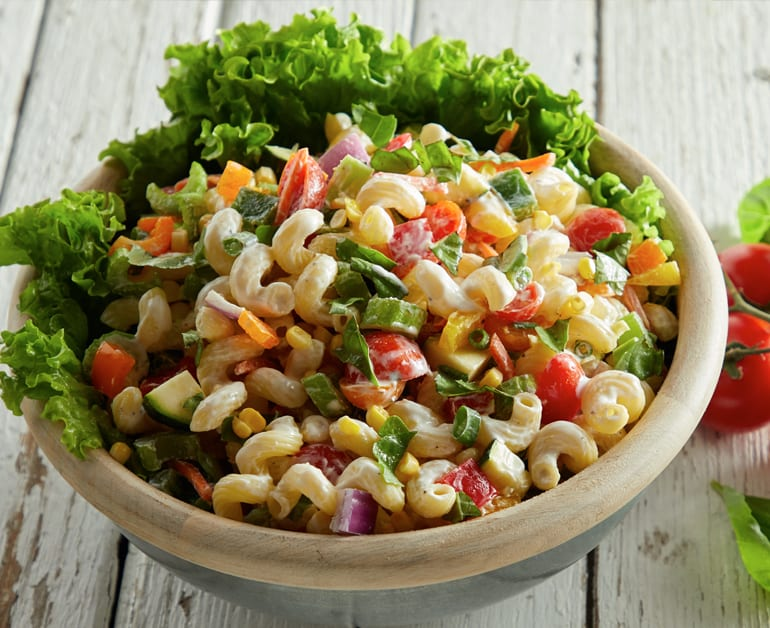 Thumbnail image for Summer Macaroni Salad