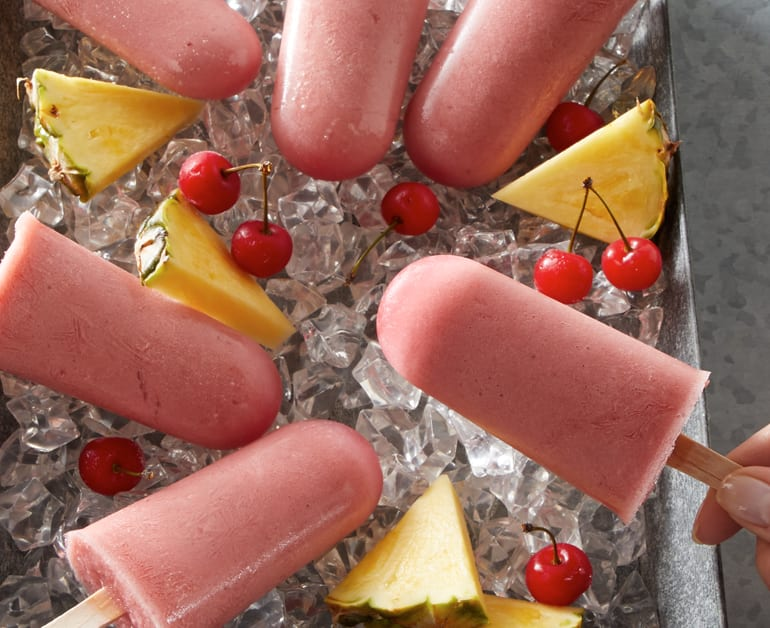 Thumbnail image for Post Workout Smoothie Pops