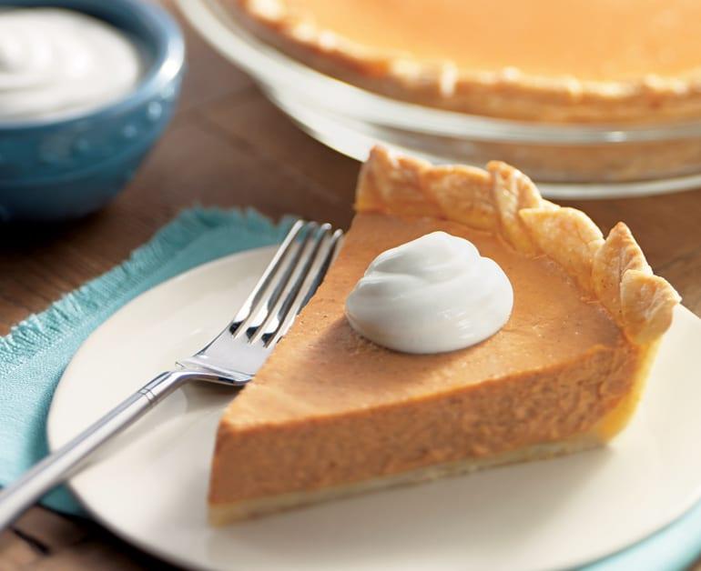 Pumpkin Pie slider image 1