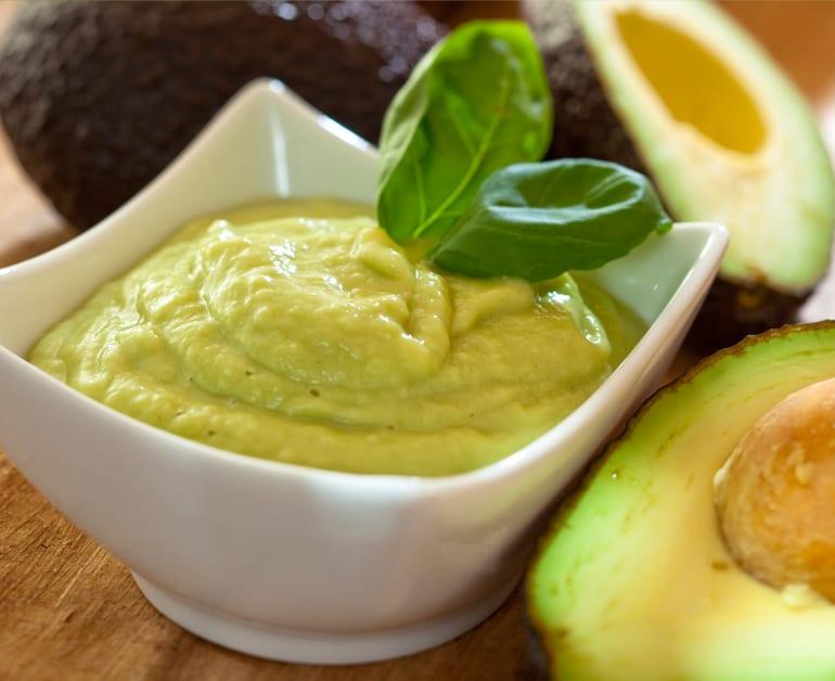 Sour Cream Avocado Dip slider image 1