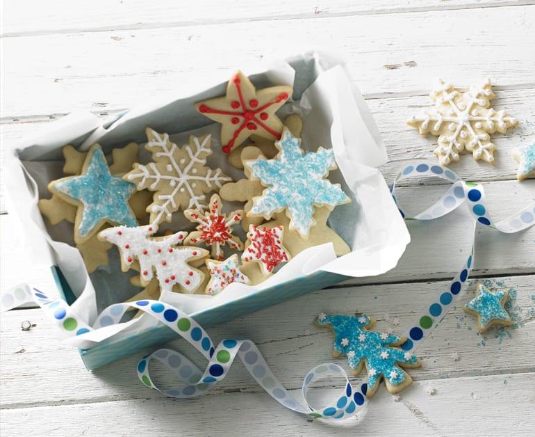 Sugar Cookies slider image