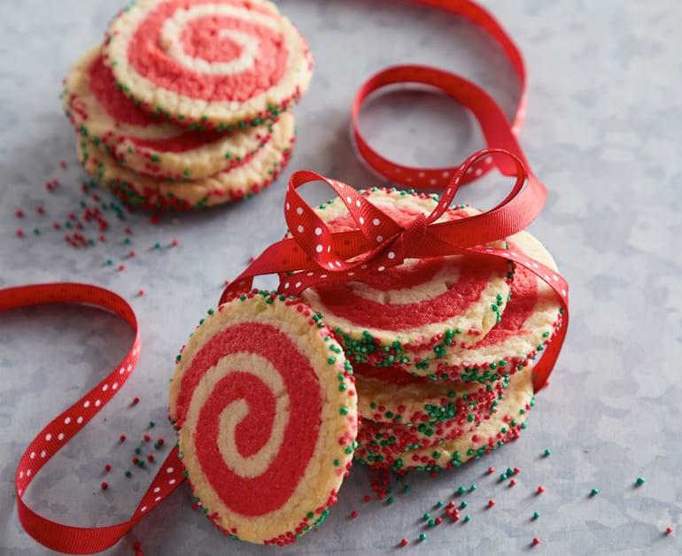 Swirl Sugar Cookies slider image 1