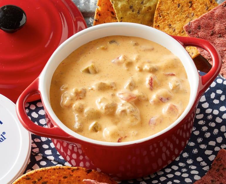 Thumbnail image for Dip de Queso para Tacos