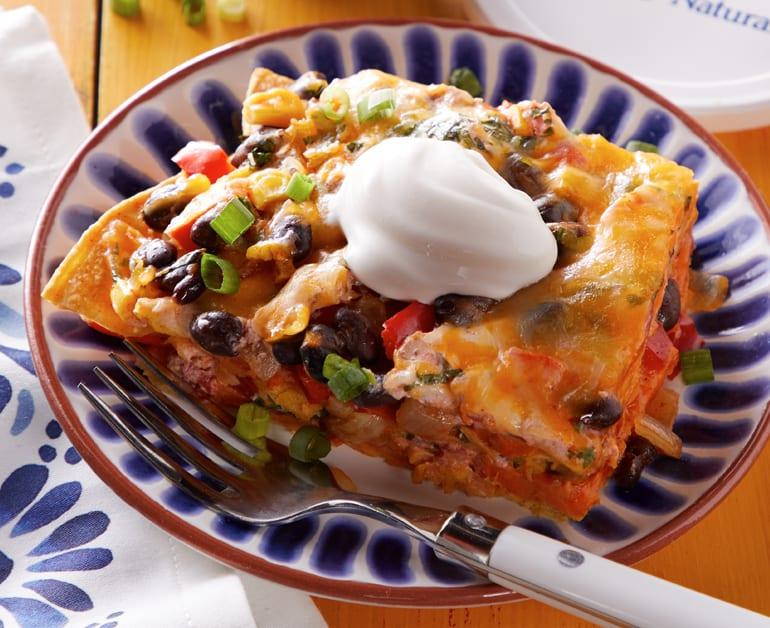 Veggie Enchilada Bake slider image 1