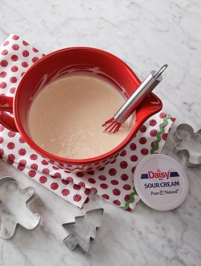 Daisy Sour Cream Pancakes slider image 2