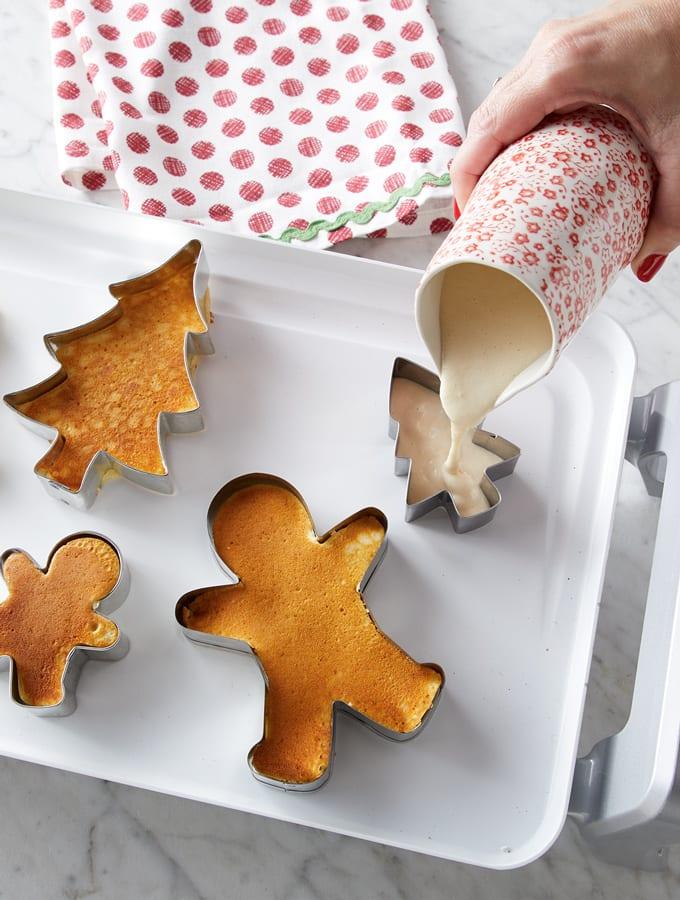 Daisy Sour Cream Pancakes slider image 3