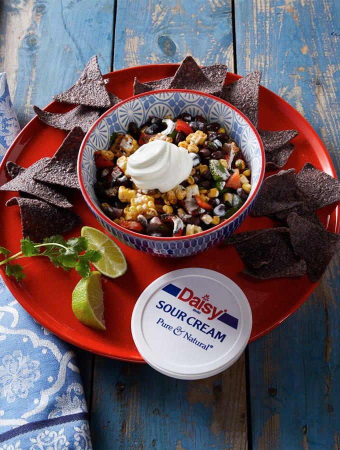 Festive Corn Dip slider image 2