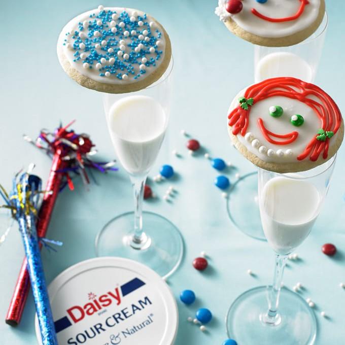Sugar Cookies NY