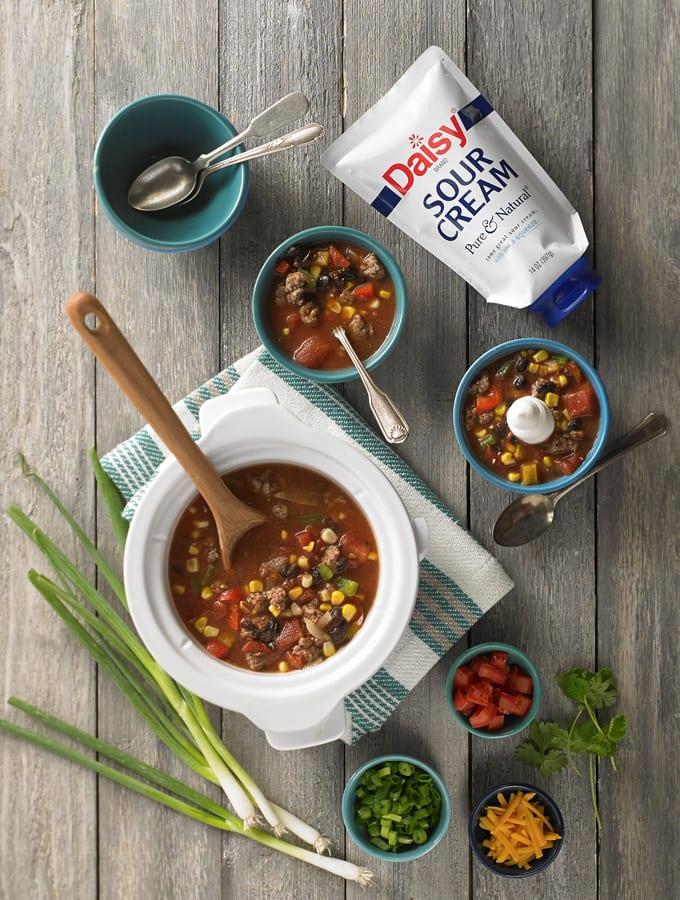 Taco Soup slider image 2