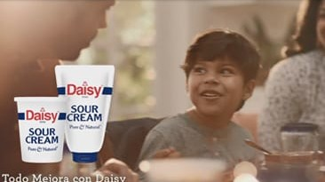 Daisy Commercial
